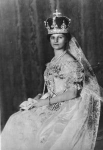 امبراطورة النمسا زيتا