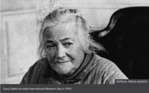 تاريخ يوم المرأة العالمي BBC فتبينوا