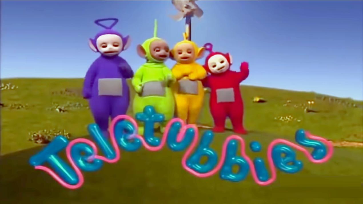 Teletubbies - WildBrain