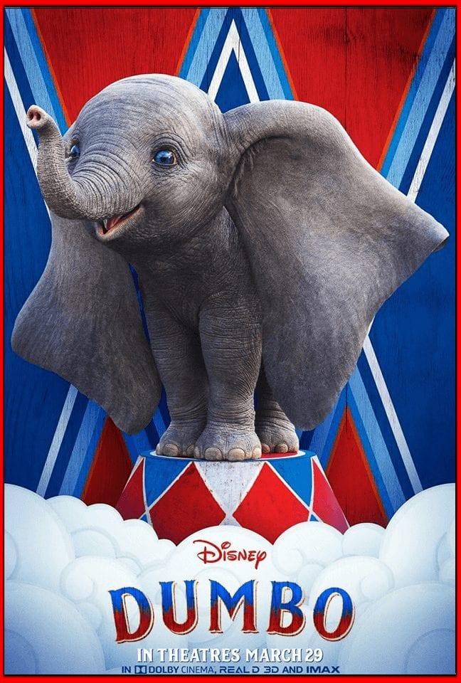 فيل ديمبو
