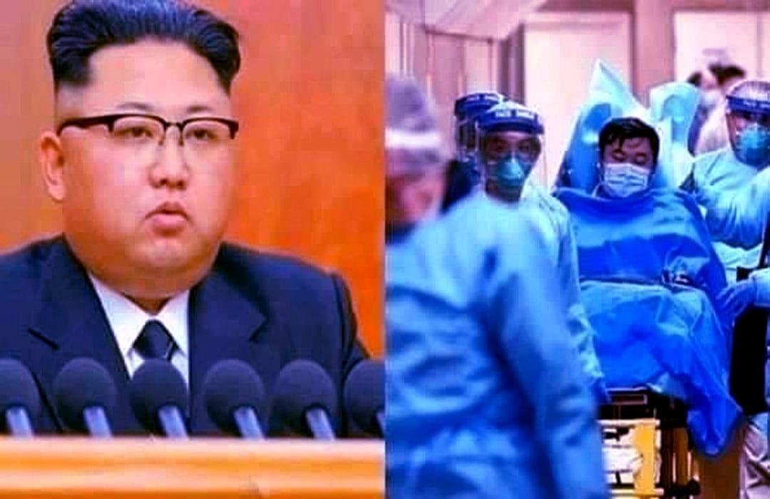 كوريا الشمالية تعدم المصابين بكورونا، ما حقيقة هذا الادعاء!؟