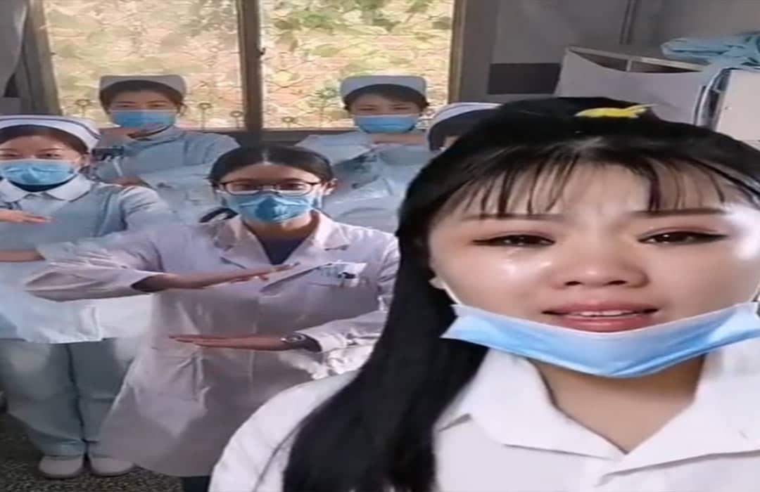 خرافة أغنية اعتذار الصين للمسلمين بسبب كورونا