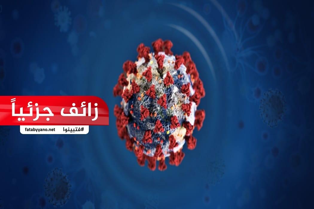 فيروس كورونا الجديد كوفيد 19