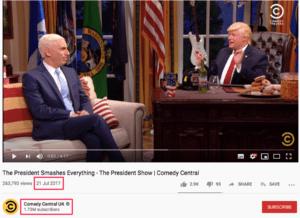 حلقة ترامب