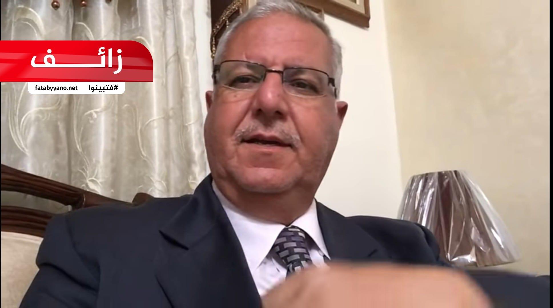 وزير الصحة الأردني يفجرهاةشجاعة كورونا مؤامرة