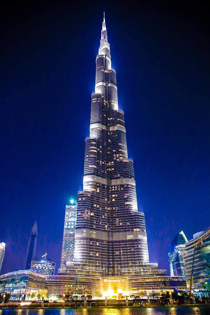 برج خليفة