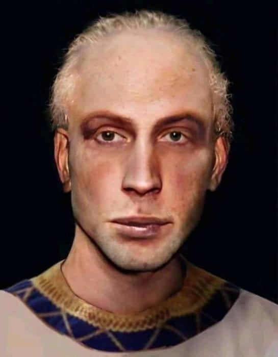 حقائق لا تعرفها عن اكتشاف جثة فرعون مصر وشكله الحقيقي Youtube