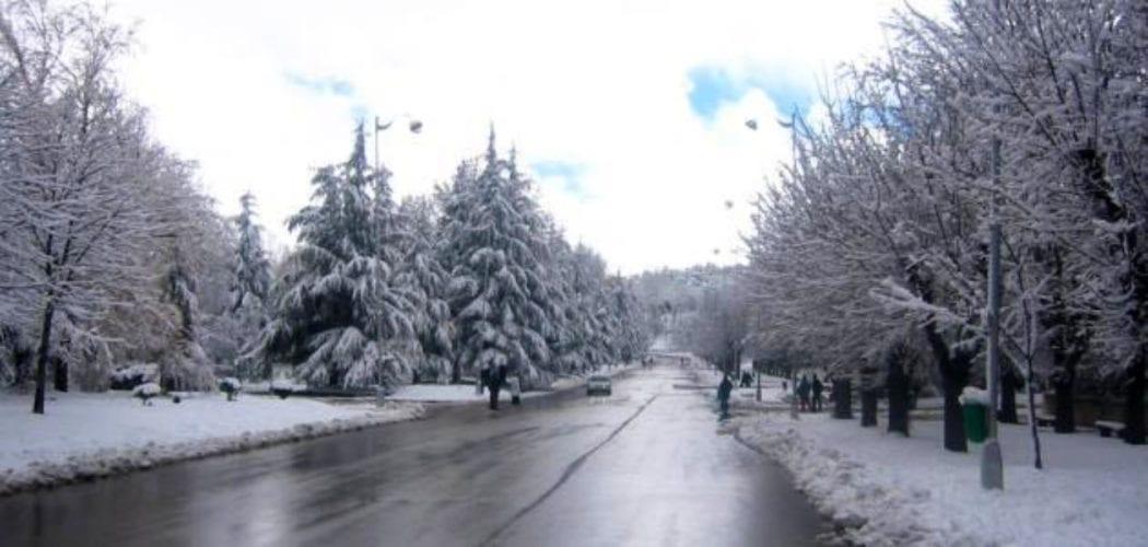 الشتاء القادم لعام 2020-2021 سيكون شديد البرودة ادعاء زائف فتبينوا