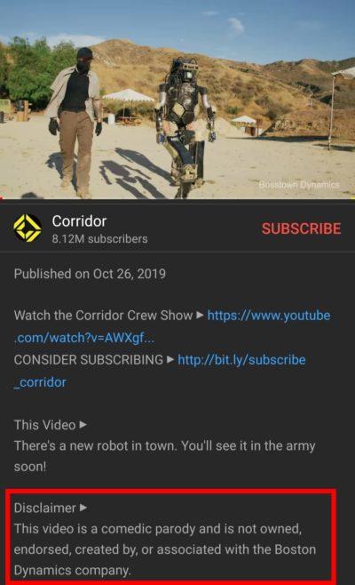 روبوت روسيا 100 ألف جندي توضيح