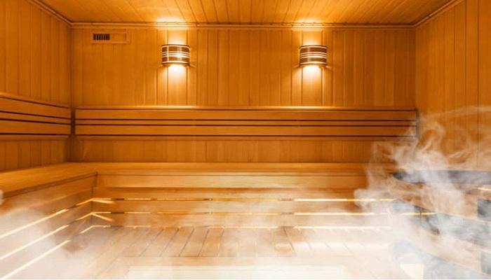 ادعاء الساونا تفيد في الإقلاع عن التدخين زائف