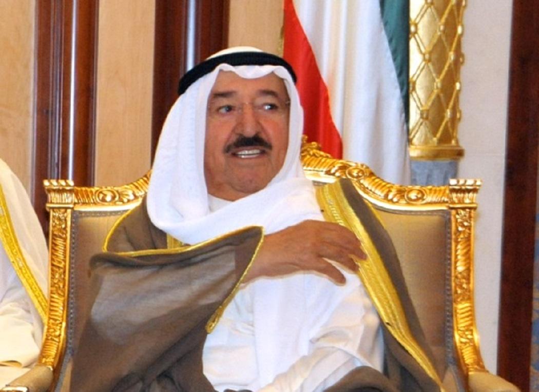 وفاة أمير الكويت الشيخ صباح أحمد الصباح - فتبينوا - صحيح