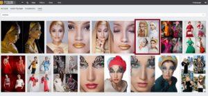 نتائج بحث صور مجلة Rumors لعارضات الأزياء ادعاء صورة زليخة مضلل فتبينوا