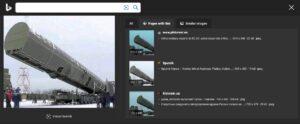 نتائج بحث صورة ادعاء قنبلة كهرومغناطيسية تظهر أنها تعود لروسيا فتبينوا