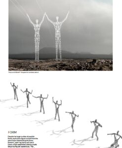 The Land of Giants Transmission Towers choi+shine فتبينوا