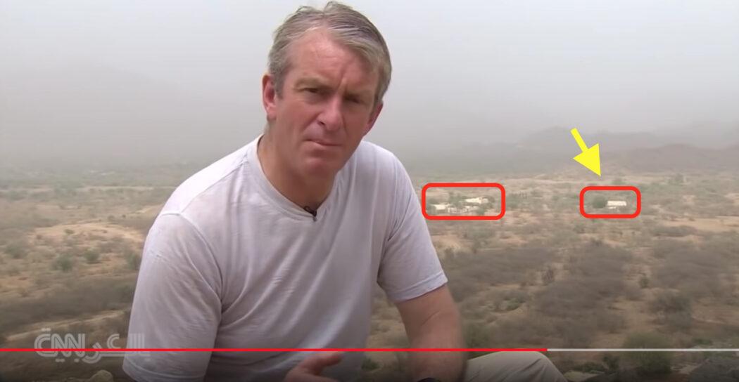 فيديو الحدود السعودية اليمنية