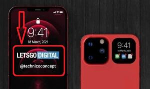 توقع هاتف iPhone13 فتبينوا