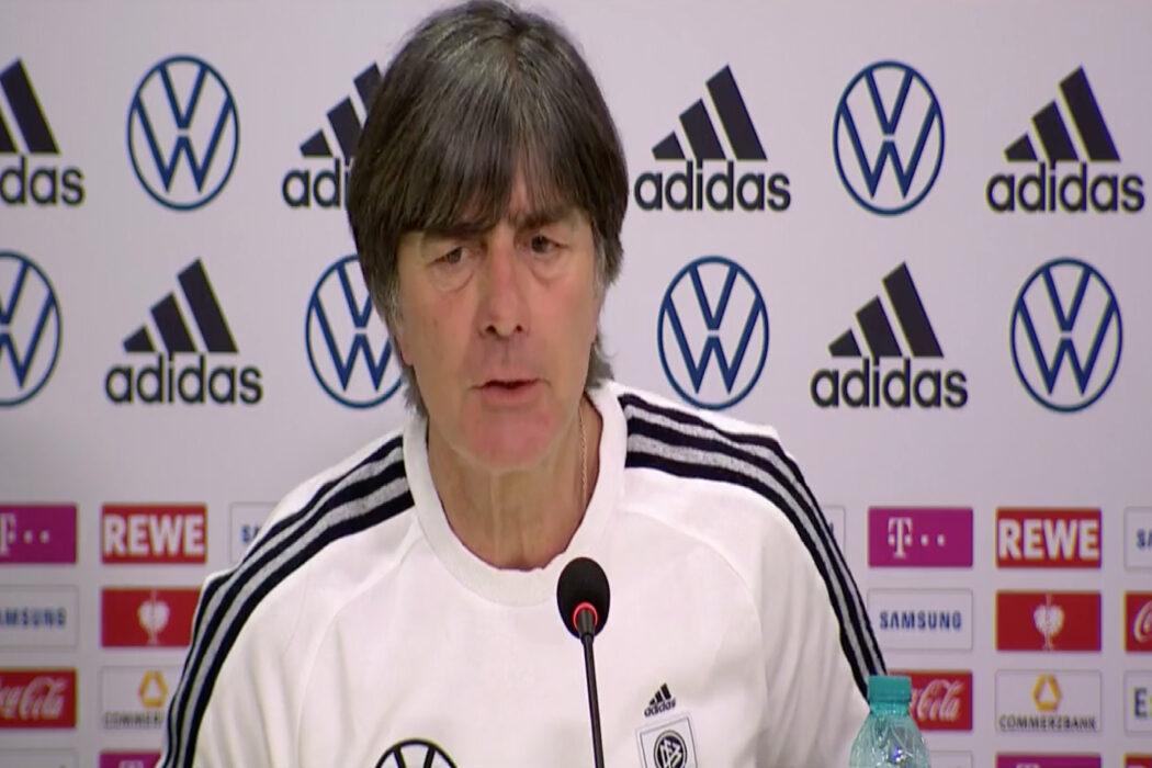 المدرب الألماني يواكيم لوف لم يصرح أن منتخب الجزائر يصنف ضمن أقوى خمس منتخبات في العالم