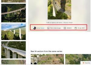 صورة جسر يدعى أنه في الجزائر والحقيقة غير ذلك فتبينوا
