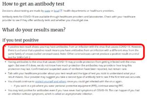 فحص PCR يُستخدم في تشخيص كوفيد-19 ولا تصل نسبة الخطأ فيه إلى 80%