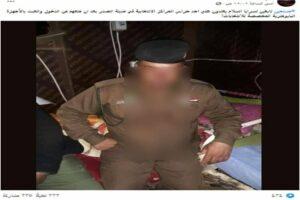 ادعاء اعتداء على مركز انتخابات في العراق